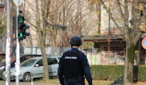 Rebić: Još 40 policajaca patrolira od danas u Šidu zbog migranata