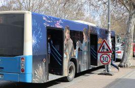 Autobusi menjaju trase zbog radova u Primorskoj ulici