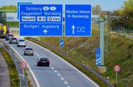 Nemci sve češće idu po gorivo