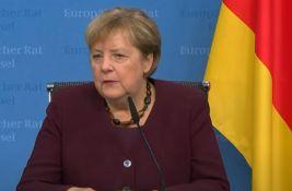 Merkel razrešena dužnosti, vlada u tehničkom mandatu