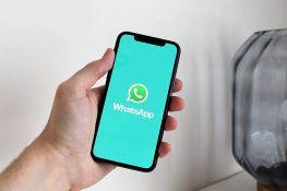 Pojedini korisnici starijih Android telefona ostaju bez WhatsApp-a od 1. novembra