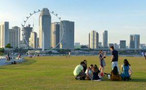 Kako je Singapur postao savršeno čist grad-država