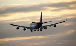 Aviokompanije čiji avioni nikada nisu pali