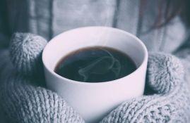 Topla kafa  sadrži više antioksidanasa nego hladna