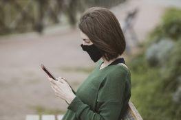 Bugarska uvodi obavezno nošenje maski na otvorenom