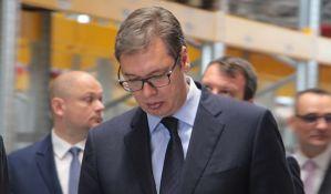 Vučić tvorac fondacije