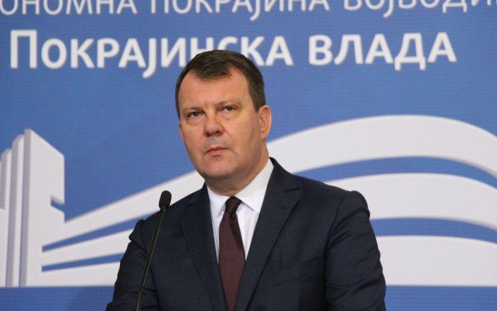 Mirović: Nisam dozvolio da me predlože za počasnog građanina Sremskih Karlovaca, neozbiljno ponašanje odbornika