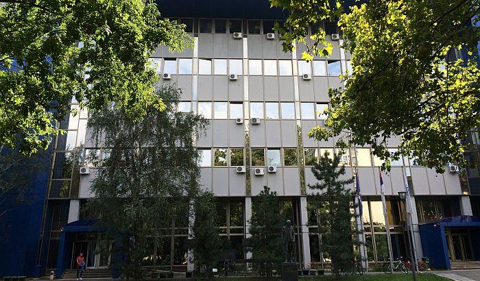 Peticija na Prirodno-matematičkom fakultetu zbog novih nameta, ustanova tvrdi da je sve po zakonu
