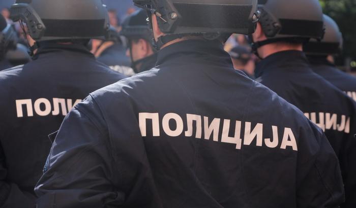 Uhapšene dve osobe osumnjičene za ubistvo u krugu fabrike u Nišu
