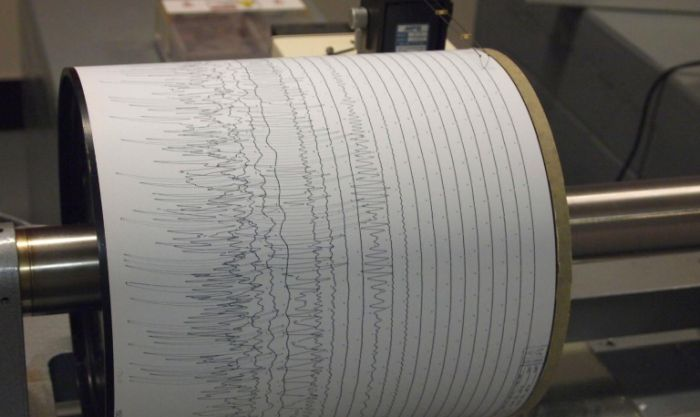 Zemljotres pogodio Island