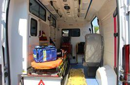 Jedna osoba poginula, jedna teško povređena u Južnobačkom okrugu