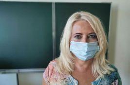 Nemoguće naći zamenu za nastavnike bolesne od korone