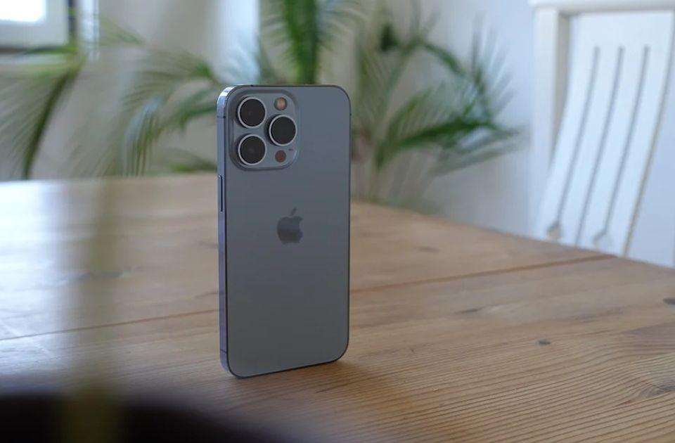 Apple smanjuje proizvodnju iPhone 13 zbog nestašice čipova
