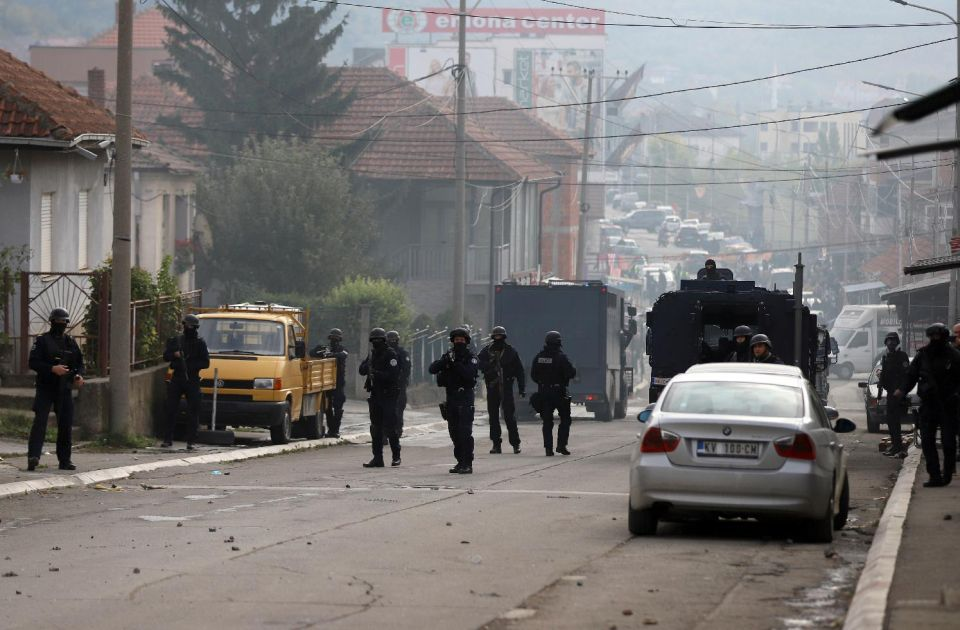 NATO: Sprovođenje zakona na Kosovu