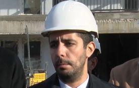 VIDEO: Ministarstvo objavilo snimak Momirovića koji u vanrednom obilasku radova grdi sve redom