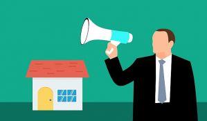 Sve češća prodaja imovine pod hipotekom, na dobošu čak i avioni i brodovi