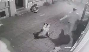 Trojica koja su brutalno tukla mladiće u Laze Telečkog osumnjičena za pokušaj ubistva