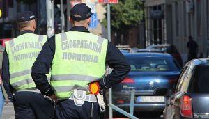 Novosadska policija iz saobraćaja za jedan dan isključila 10 vozača i dva vozila