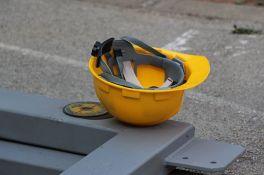 Poginuo radnik u Pančevu, propao kroz krov skladišta