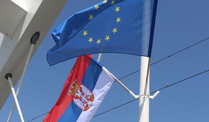 Poslanici Evropskog parlamenta pozvali Srbiju da reši afere