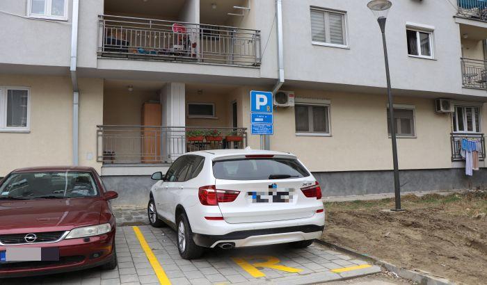 Novosađani mogu da rezervišu javni parking, za godinu dana košta 110.000 dinara