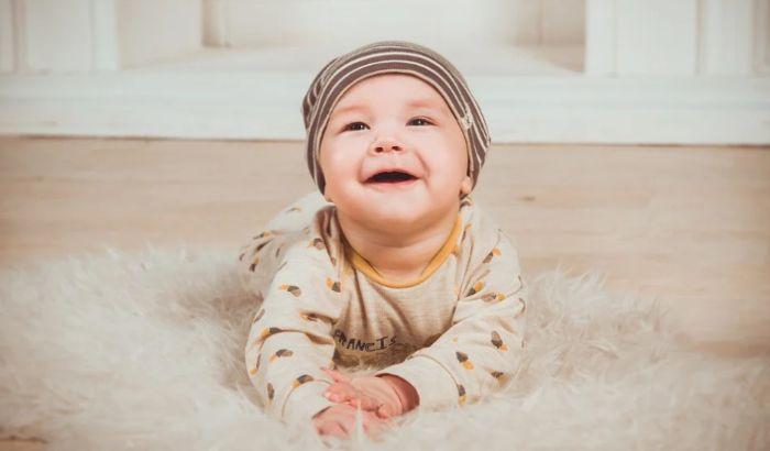 Lepe vesti iz Betanije: Na svet došlo 18 beba