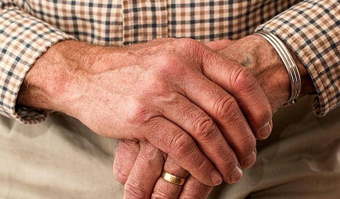 U domovima za stare i socijalnim ustanovama 183 korisnika zaraženo koronom