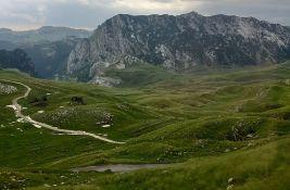 Gorska služba u akciji na Durmitoru, državljanka Srbije pala prilikom uspona