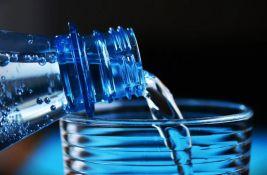 Bez vode kvart od Bulevara oslobođenja do Rumenačke