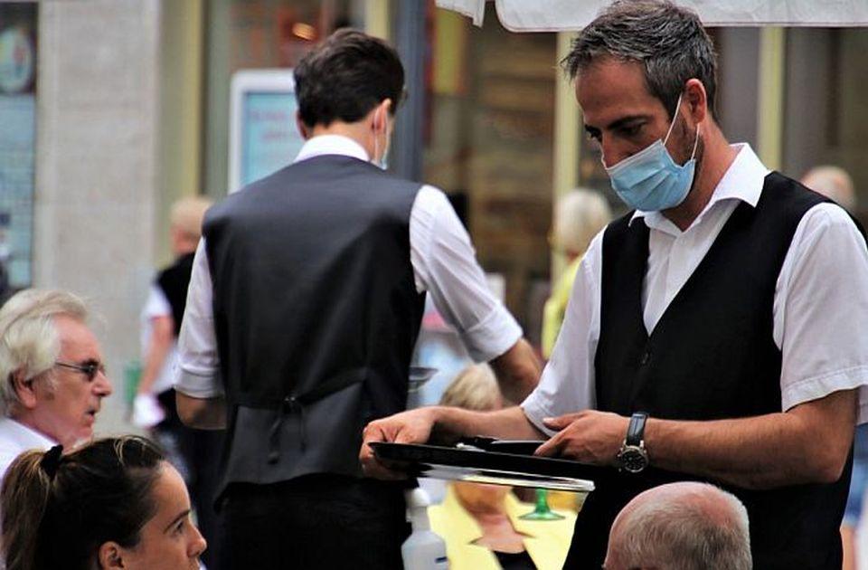 Plan Melburna za ukidanje lokdauna: Cilj 70 odsto vakcinisanih koji ubrzo neće morati da nose maske