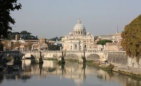 Gradonačelnica Rima zabranila osnivanje muzeja o fašizmu