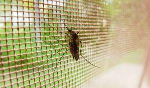 Komarci zaraženi virusom Zapadnog Nila širom Vojvodine, još uvek nema obolelih građana