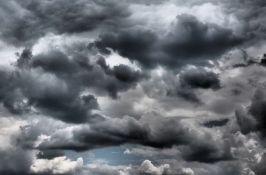 RHMZ upozorio na nevreme, za Vojvodinu uključen narandžasti meteoalarm