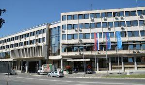 Odložena sednica Komisije za planove zbog virusa korona