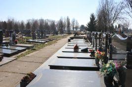 Najviše umrlih u Novom Sadu u poslednjih 50 godina