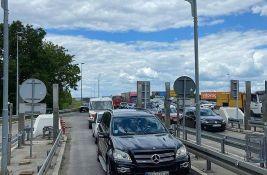 Autoputevima Srbije proteklog vikenda prošlo više od 771.600 vozila