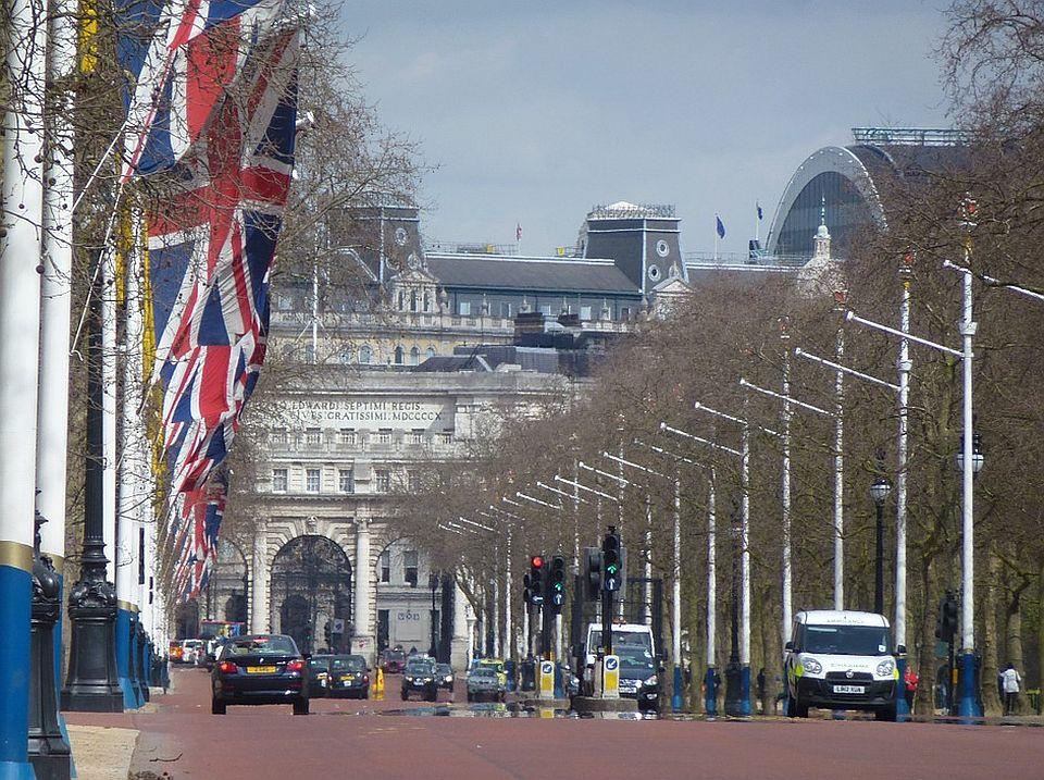 Autonomna vozila na ulicama Britanije već ove godine