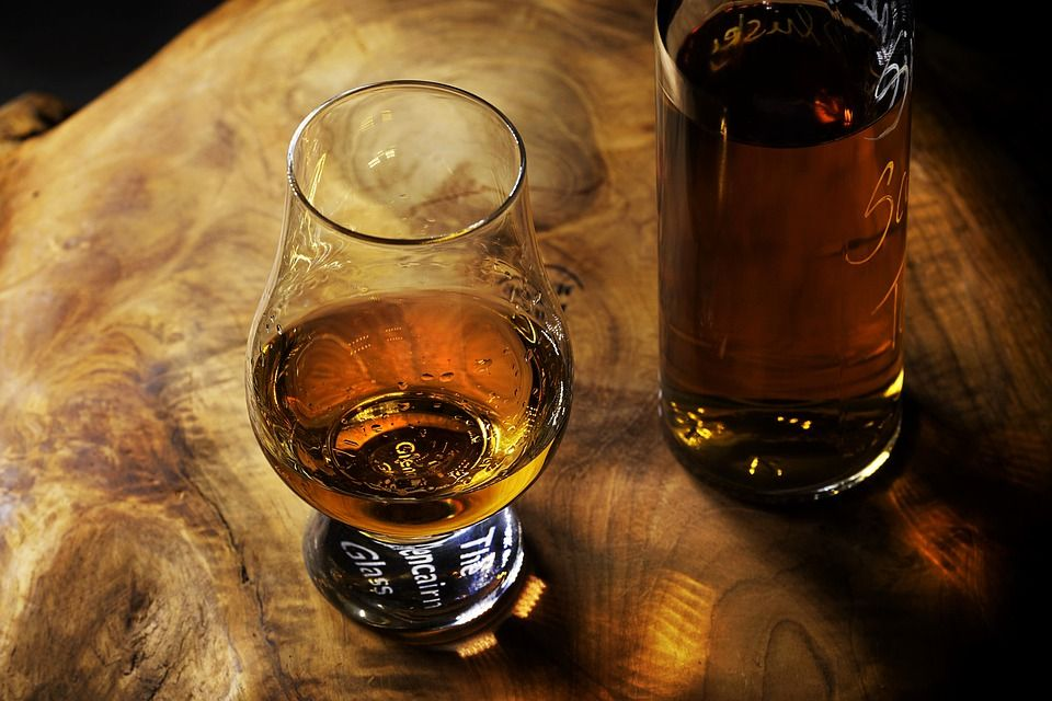 Najstariji poznati viski uskoro na aukciji, cena do 40.000 dolara