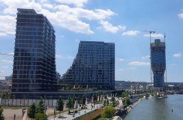 Tri hiljade stanova prodato u kompleksu Beograd na vodi