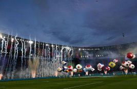 FOTO: Počelo Evropsko prvenstvo u fudbalu, Italija ubedljiva protiv Turske na startu