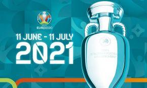 Danas počinje Prvenstvo Evrope u fudbalu, za srpske fudbalere samo na malim ekranima