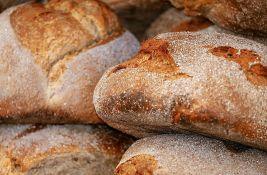 Zašto bi trebalo da jedemo više hleba