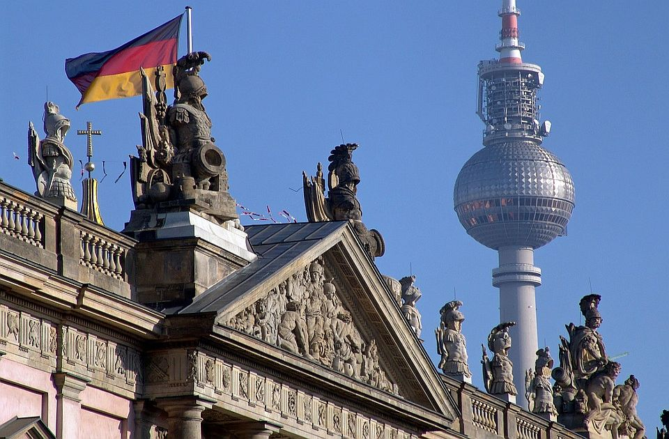Nemačka skinula Srbiju sa liste rizičnih zemalja