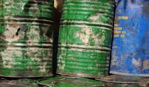 Rusija smanjila proizvodnju nafte