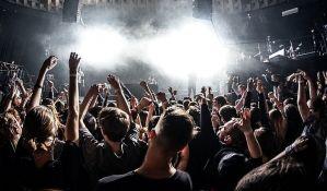 Na Novom Zelandu održan koncert pred 50.000 ljudi, najveći u svetu od početka pandemije