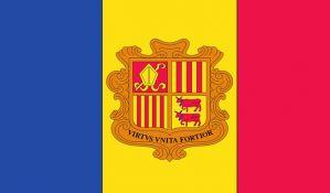 Fudbaleri Andore ostvarili prvu pobedu u kvalifikacijama za EP još od 1998. godine