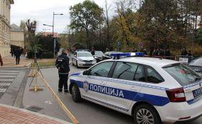 Povređen američki državljanin u Beogradu