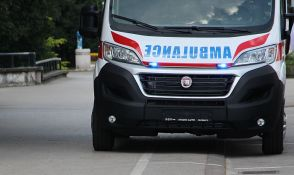 Bivši fudbaler Čukaričkog poginuo popravljajući roletnu