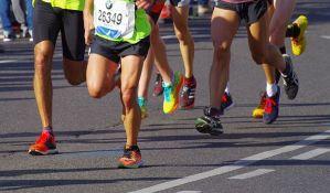Zoran Radičanin i Ljiljana Latinović pobednici Novosadskog maratona