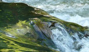 Mladić iz Zvornika skočio u reku da bi izbegao alkotestiranje